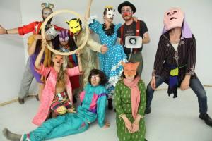 Circus of the Spectrum