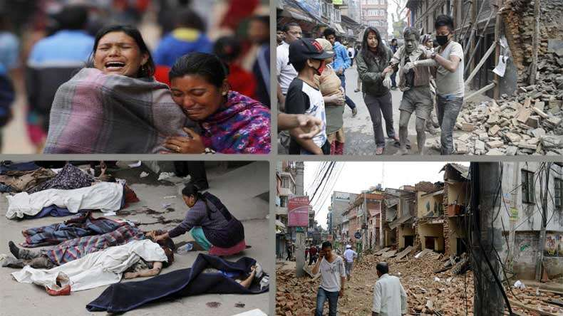 Nepal-Earthquake-–-Death-toll-rises-to-3,200