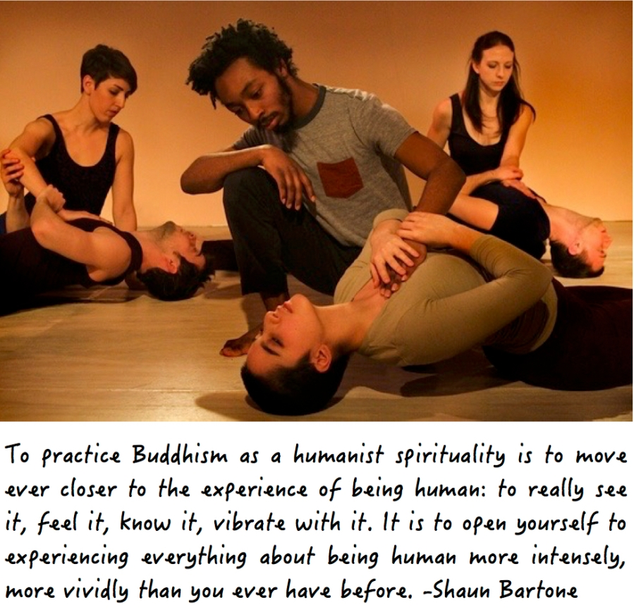 Buddhism as a Humanist Spirituality Prt. 4