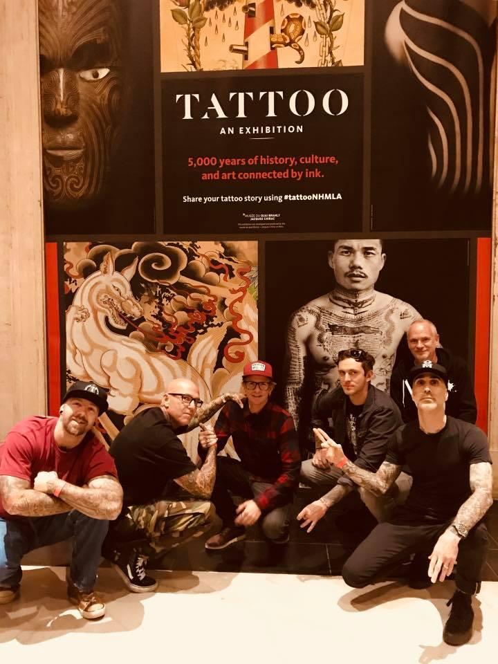 Noah Levine Dharma Punx Tattoo Exhibition.jpg
